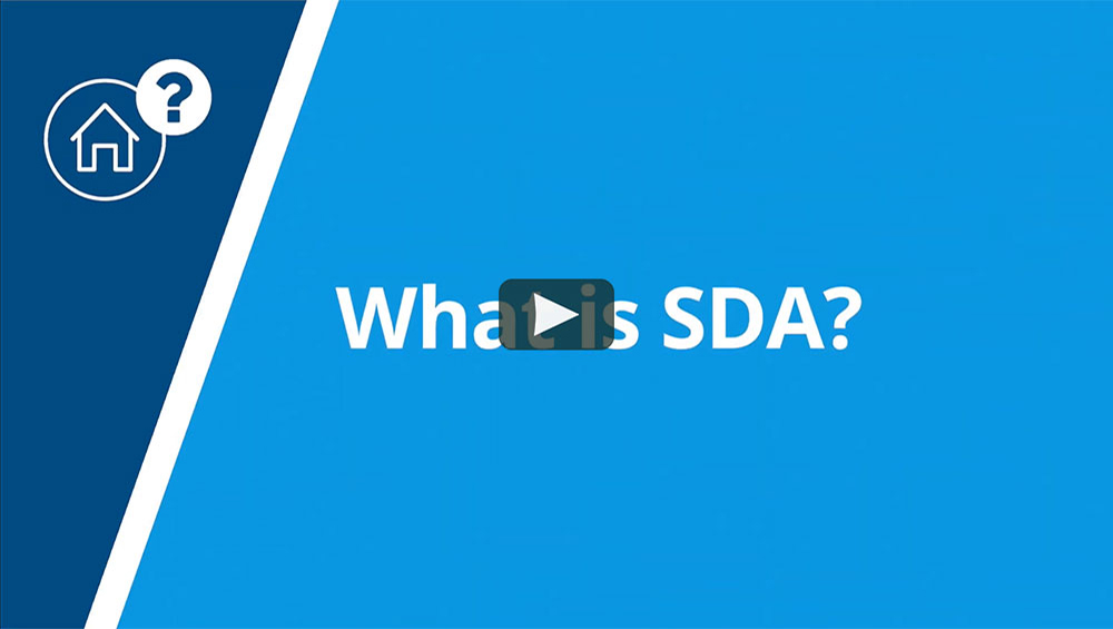 What Is SDA
