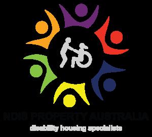 ndis.property Logo